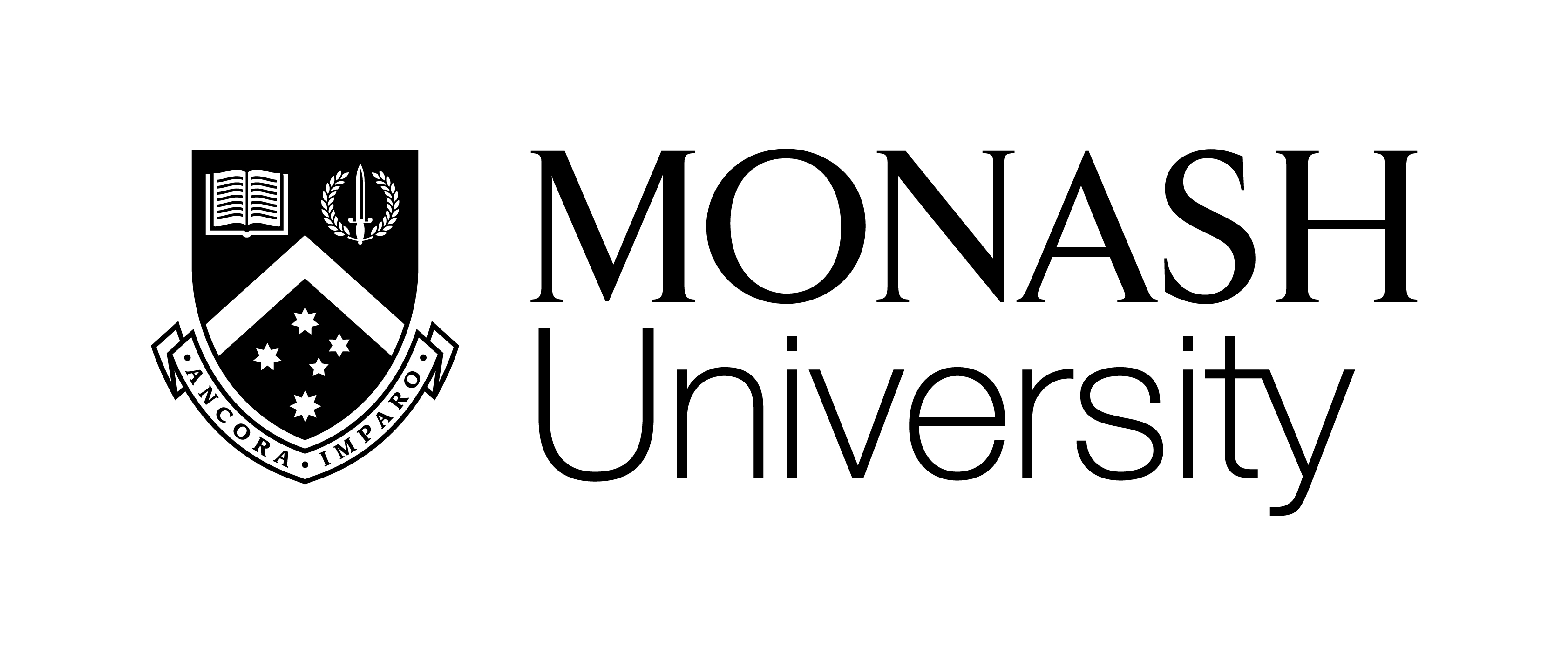 Image result for Monash University logo