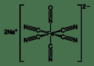 Sodium-nitroprusside-2D